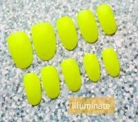 Green & Yellow Plain Colour Shades 💚💛